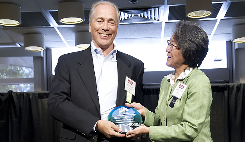 Energy Conservation: The Melting Pot - Sacramento